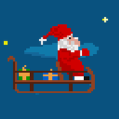 Santa Claus - The X-Mas Game icon