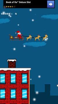 Santa Claus - The X-Mas Game poster