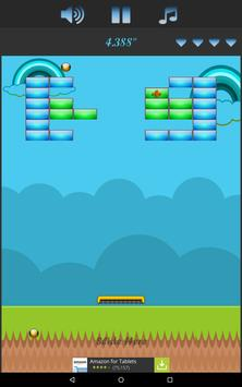 Breakway - Android Breakout apk screenshot