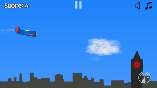 Aero Balloon apk screenshot
