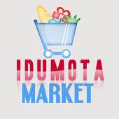 Idumota Market icon