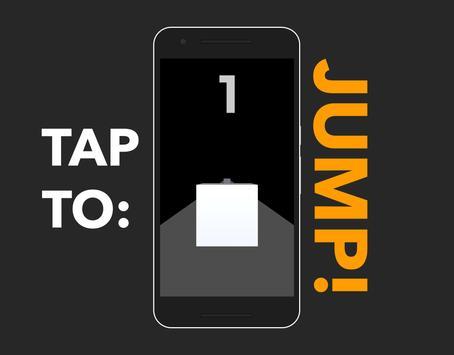 JUMP! apk screenshot