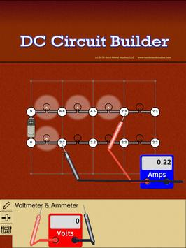 DC Circuit Builder APK Download - Free Education APP for Android ...