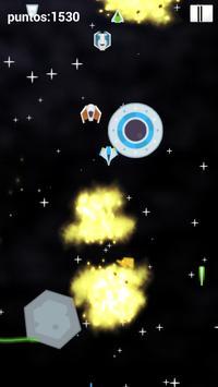 Conflicto Espacial Beta apk screenshot