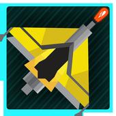 دفاع الفضاء icon