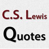 C.S. Lewis Quotes icon