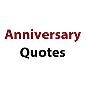 Anniversary Quotes icon