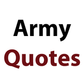Army Quotes icon
