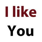 I Like You Quotes icon