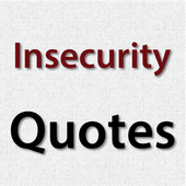 Insecurity Quotes icon
