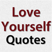 ikon Love Yourself Quotes