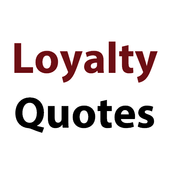 Loyalty Quotes icon