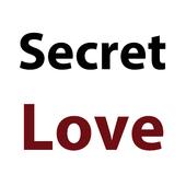 Secret Love Quotes icon