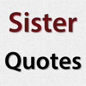 Sister Quotes icon