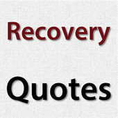 Recovery Quotes icon