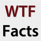 WTF Facts icon