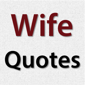 Wife Quotes icon