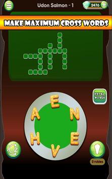 Crossword Connect screenshot 2