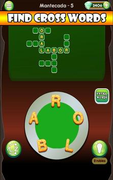 Crossword Connect screenshot 6