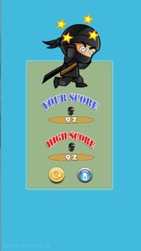Flap Ninja screenshot 3
