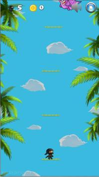 Flap Ninja screenshot 1
