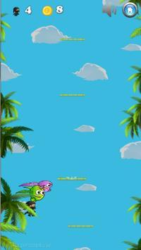Flap Ninja screenshot 2