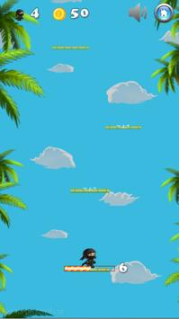 Flap Ninja screenshot 4