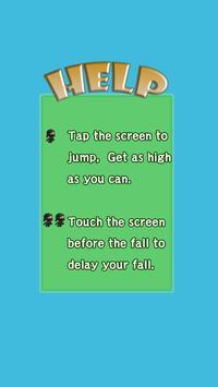 Flap Ninja screenshot 5