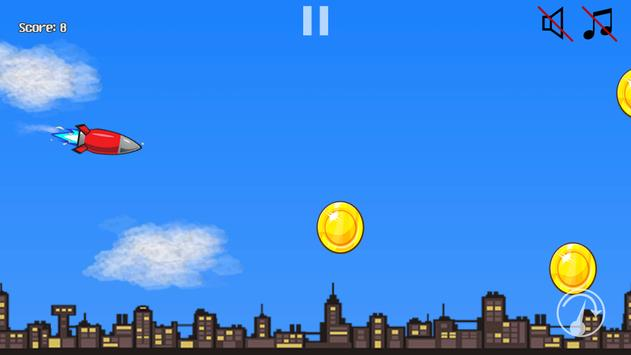 Rocket Jam apk screenshot