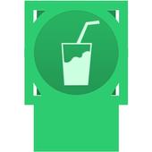 up!Shake icon