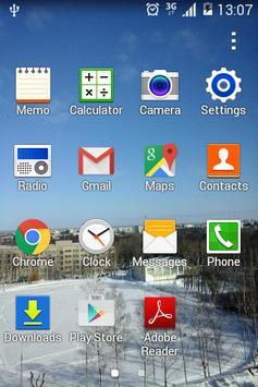 Photo Wallpaper apk screenshot