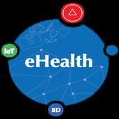 e-health icon