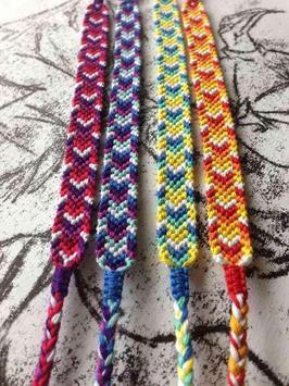 Bracelet Design Ideas apk screenshot
