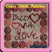 Cross Stitch Patterns icon