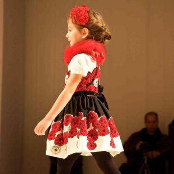 Kids Fashion Trends apk screenshot