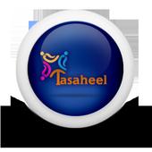 TASAHEEL icon