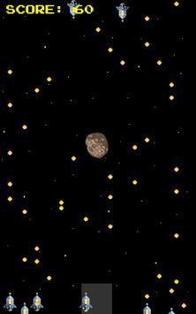 Reverse Asteroid apk screenshot