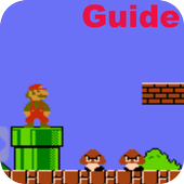 Guide for Super Mario Brothers icon