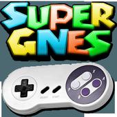 Super NES icon