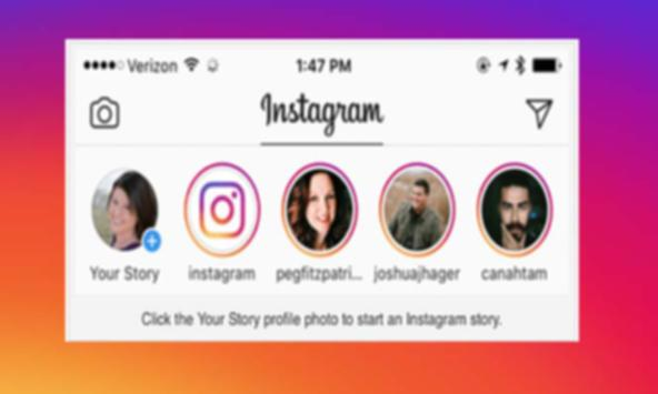Live Video Tips for Instagram Update 2017 screenshot 1