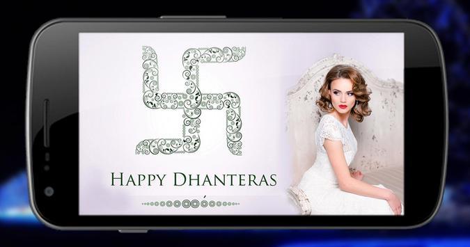 Dhanteras photo editor screenshot 1