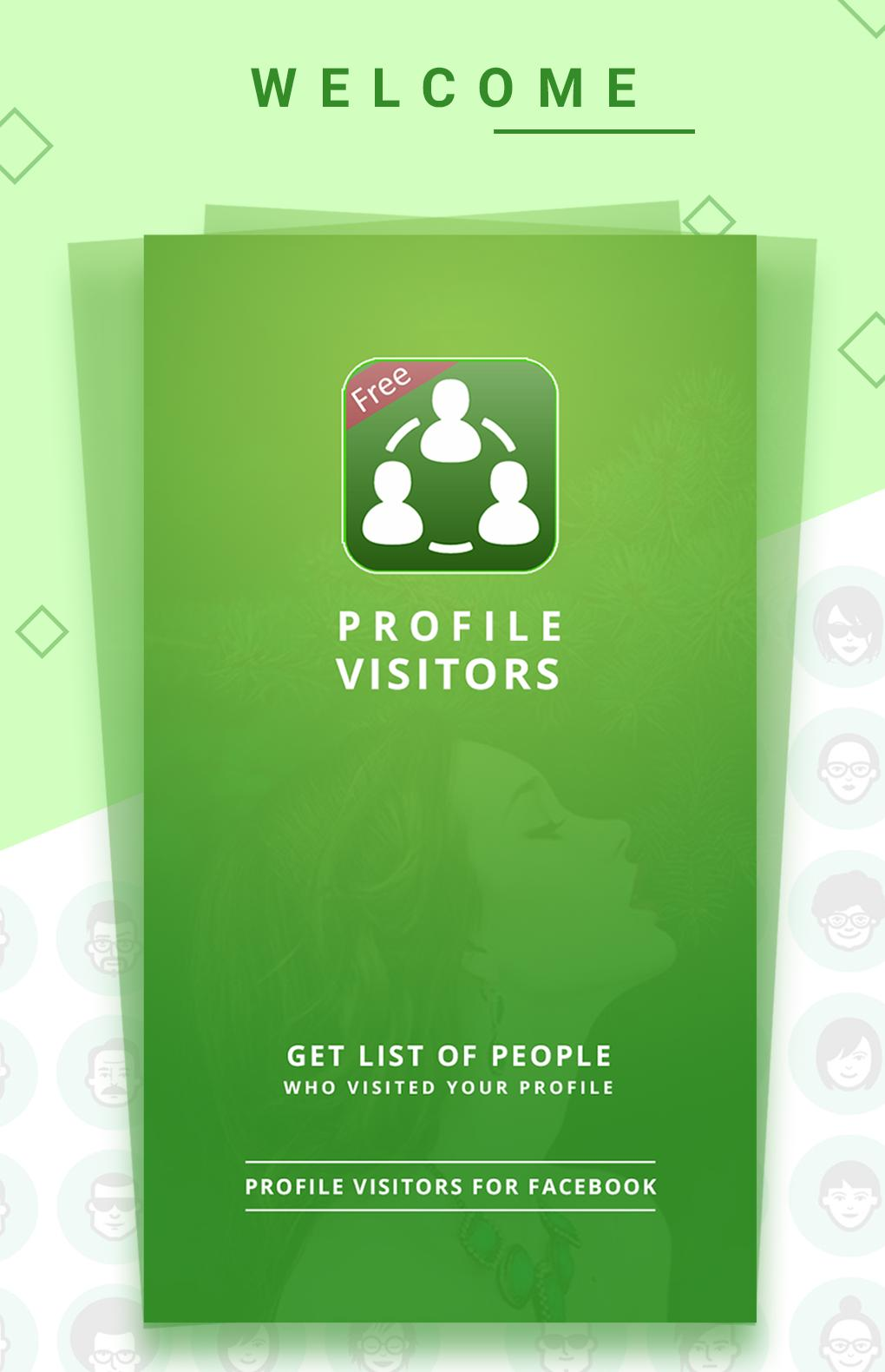 Profile Visitors For Facebook For Android Apk Download