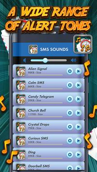 SMS Sounds poster