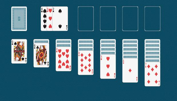 Solitaire Mania apk screenshot