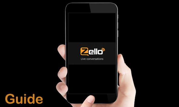 Tipѕ For Zello Walkie Talkie poster