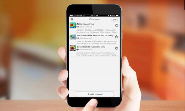 Tipѕ For Zello Walkie Talkie screenshot 2