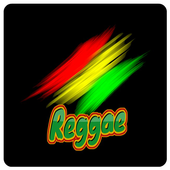 Music Reggae Mp3 + Lyrics icon