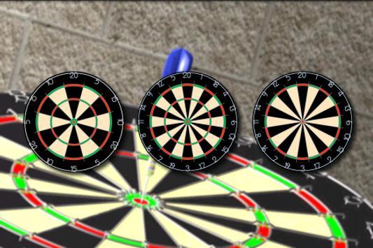 Darts Nite Pro apk screenshot