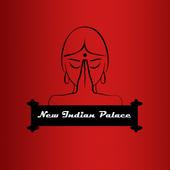 New Indian Palace Freising icon