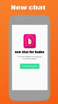 new chat for badoo screenshot 1